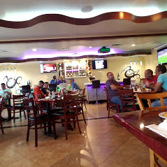 Las Americas Latin Restaurant Dominican Republic Food